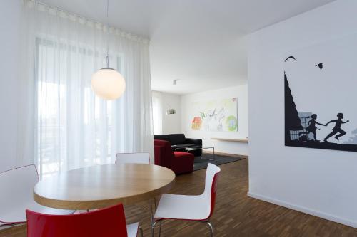 GRIMM's Hotel Mitte photo 40