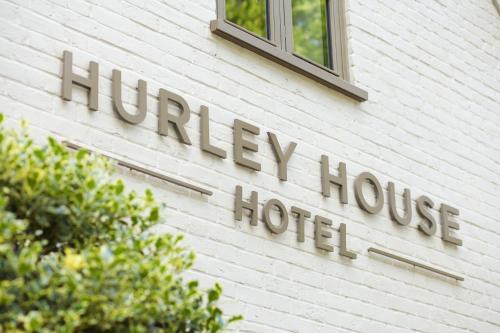 Henley Road, Hurley, Berkshire, SL6 5LH, England.