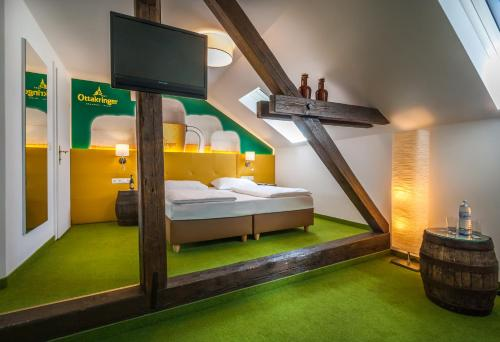 Boutique Hotel Donauwalzer photo 75