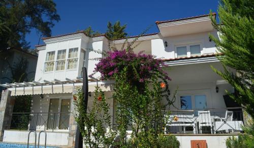 Göcek Villa Cosy tatil