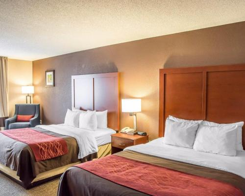 Comfort Inn Lawrenceburg Photo