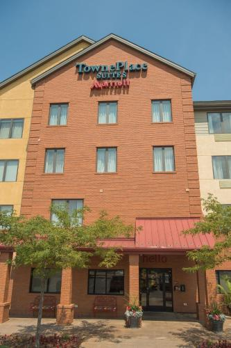 Towneplace Suites By Marriott Erie - Erie, PA 16565