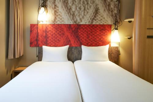 ibis Birmingham Bordesley photo 20