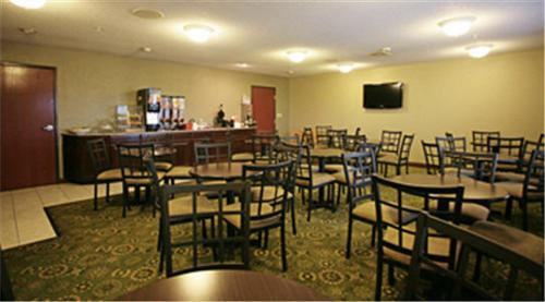 Baymont Inn and Suites Dale Photo