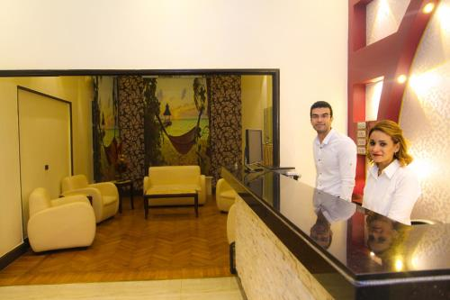 Paradise Boutique Hotel photo 5