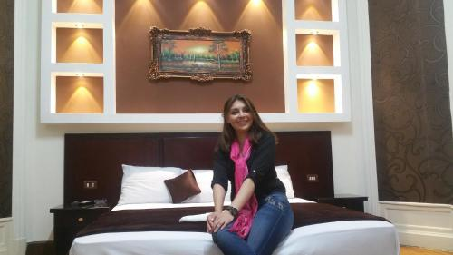 Paradise Boutique Hotel photo 1