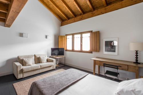 Double or Twin Room - single occupancy Casa Rural Errota-Barri 1