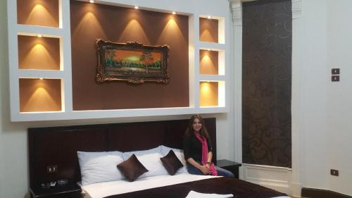 Paradise Boutique Hotel photo 7