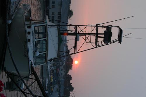 Boothbay Harbor Inn - Boothbay Harbor, ME 04538