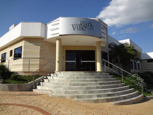 Foto de Ville Park Hotel