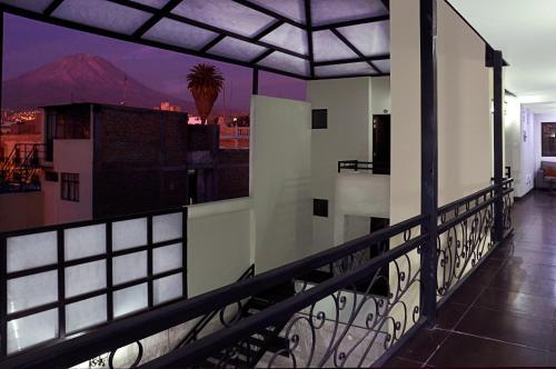 Mansión Riviera Photo