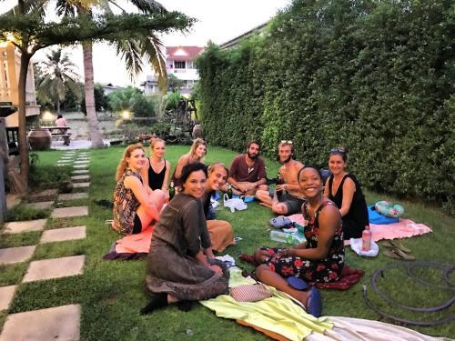 1301Hostels Ayutthaya photo 21