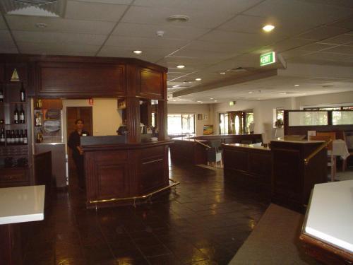Ibis Styles Adelaide Manor Hotel