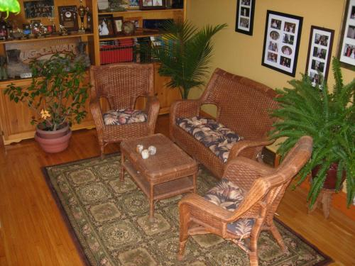 Koch Haus Bed And Breakfast - Stratford, ON N5A 6S2