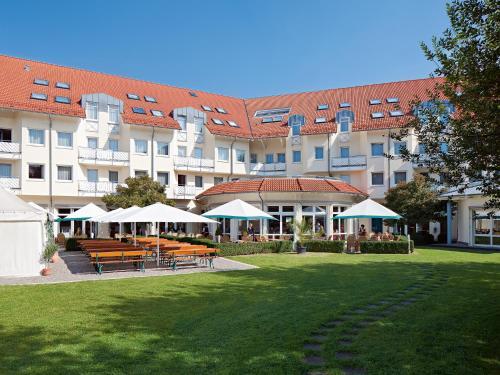 Seminaris Hotel Bad Boll Photo