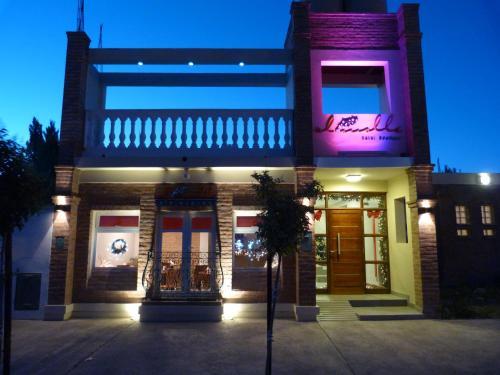 Foto de EL Molle Hotel Boutique