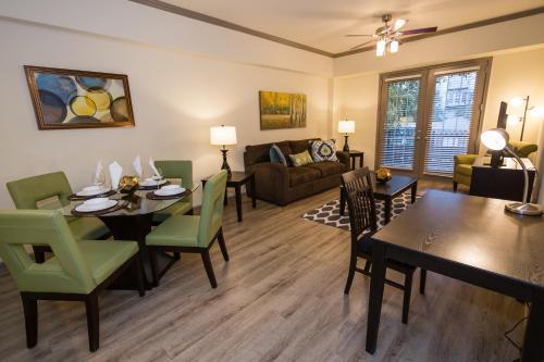 Buckhead Furnished Apartments - Atlanta, GA 30326