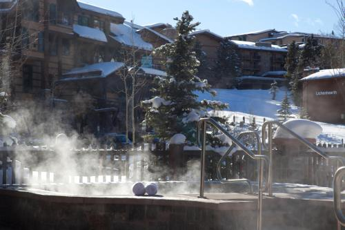 Capitol Peak Lodge A Destination Residence - Snowmass Village, CO 81615