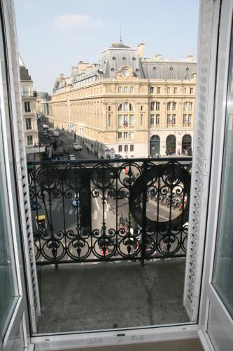 Hotel Bellevue Saint-Lazare photo 15