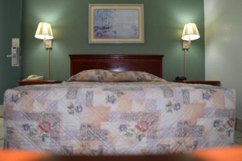 Liberty Inn - Waynesboro, GA 30830