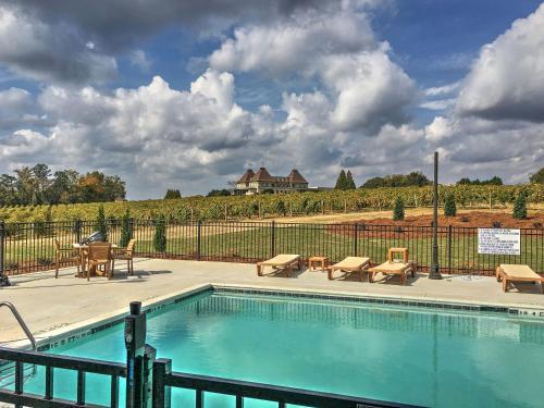 Hampton Inn & Suites Braselton - Braselton, GA 30517