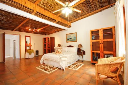 Botterkloof Resort Photo