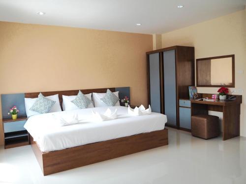 HotelRegent Room