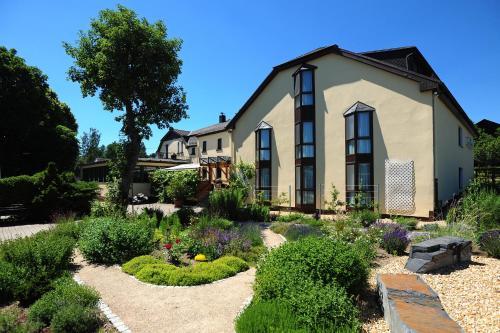 Landhotel Plauen - Gasthof Zwoschwitz