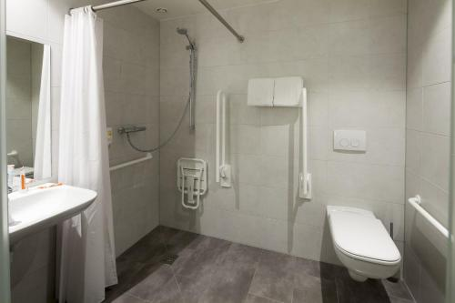 easyHotel Brussels City Centre photo 25