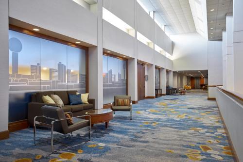 Hilton Knoxville Photo