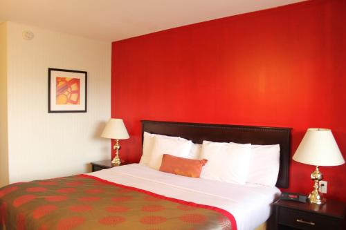 Ramada Limited Calgary Photo