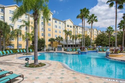 Residence Inn by Marriott Orlando at SeaWorld photo 21
