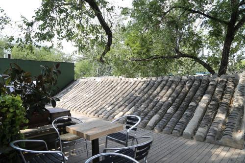 Beijing Wohkoon Hostel-Nan Luo Gu Xiang Branch impression