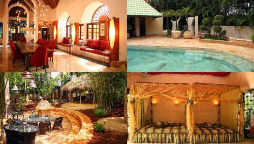 HotelVilla Los Mangos