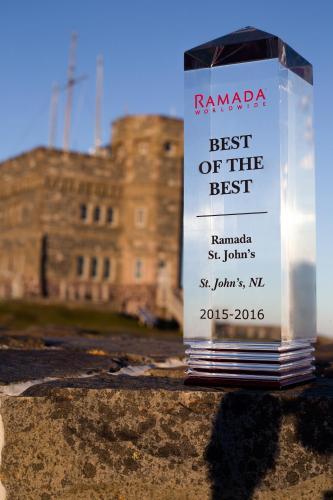 Ramada St. John's Photo