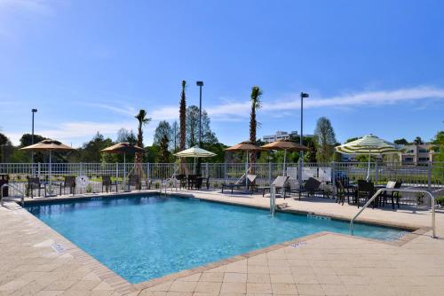 Hampton Inn & Suites Orlando/downtown South - Medical Center - Orlando, FL 32806