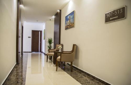 Sulaf Luxury Hotel Photo