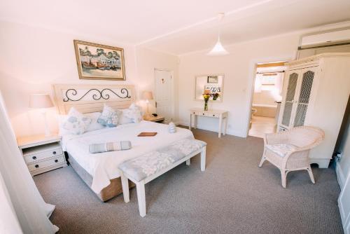 La Vista Lodge Photo