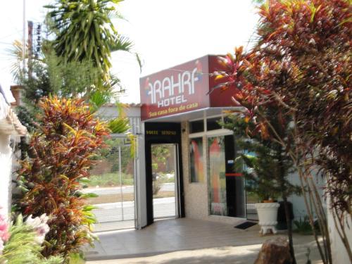 Foto de Arahra Hotel