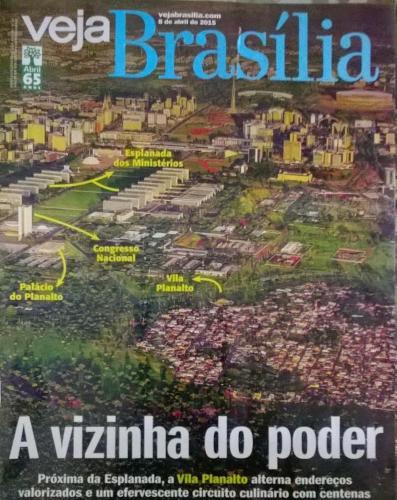 Apartamento Vila Planalto Photo