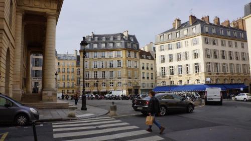 Le Relais Médicis photo 16