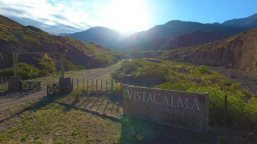 Complejo de Cabañas Vistacalma Photo