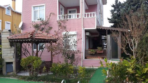 Karacaköy Villa Ferhat address
