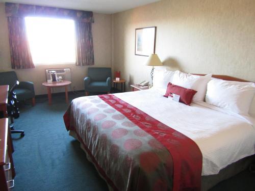 Ramada Hotel Saskatoon Photo