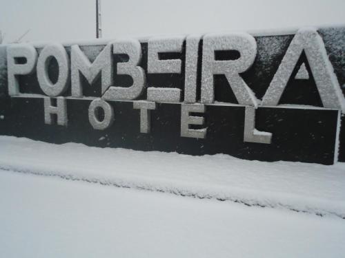 Foto de Hotel Pombeira
