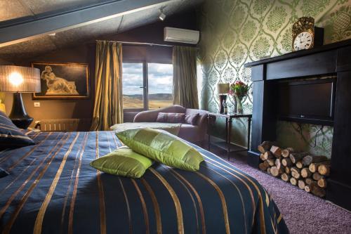 Suite Hotel Cardamomo Siguenza 15