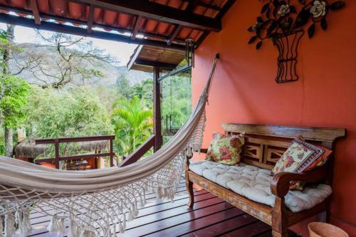 Casa Campo Fazenda Inglesa Photo