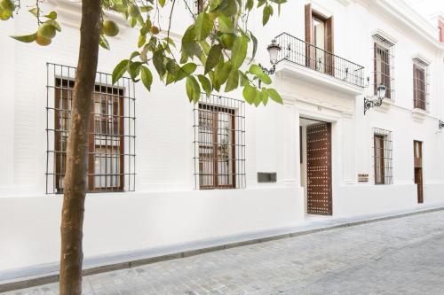 Calle Castelar, 26 41001 Seville, Spain.