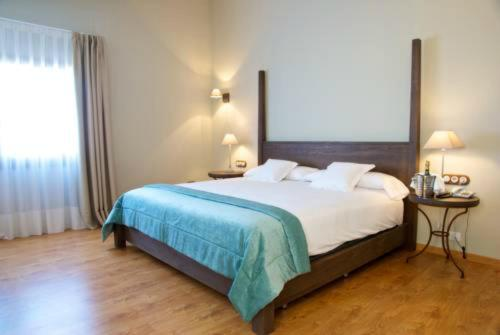 Suite Hotel Villa Monter 21