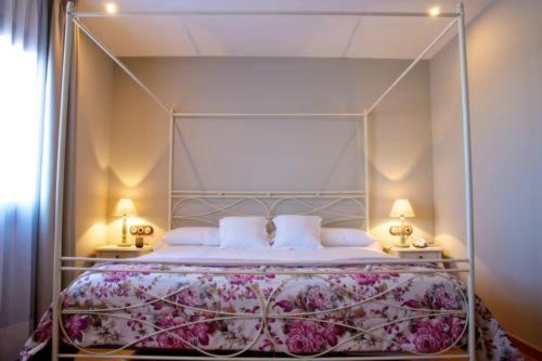 Deluxe Doppel-/Zweibettzimmer - Einzelnutzung Hotel Villa Monter 47